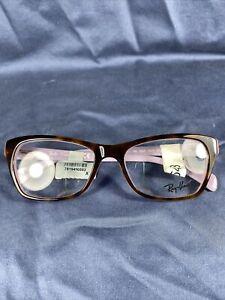 Ray Ban RB 5298 5240 Eyeglasses Frames 51[]17-135