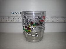 NUTELLA Glas Glazer Verre Bicchiere (nutellaglass 01.1.5.021) Immagimatte III