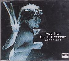 Red Hot Chili Peppers-Aeroplane cd maxi single