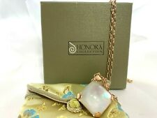 Honora Mother of Pearl Necklace