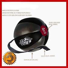 4 KG TORNADO BALL MEDICINE STRENGTH TRAINING EXERCISE CROSSFIT LIFTING SLAM BALL