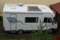 TOP gepflegtes Wohnmobil (grüne Plakette) für 6 Personen