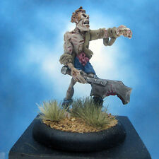 Painted Wyrd Miniature Zombie