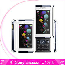 "Sony Ericsson Aino U10i(Unlocked)Slide CellPhones 3.0"" TouchScreen 8MP Camera 3G"