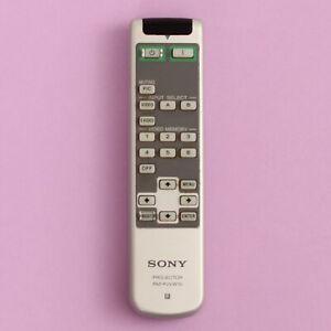 Genuine Original SONY RM-PJVW10 LCD Projector Remote for VPL-VW10HT VPL-VW11HT
