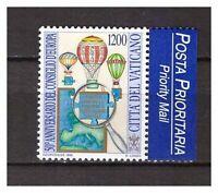 S10033) Vatican MNH 1999, European Council 1v