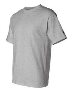 Champion T425 Men Crew Neck Short Sleeves T-Shirt S,M,L,XL,2XL