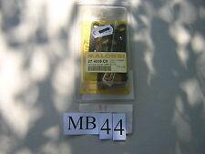 BM44: clapet admission carbone pour am6 senda gpr derby neuf