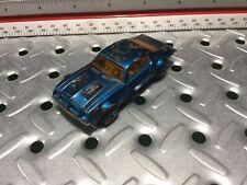 1975 Hotwheels #04 Pontiac Firebird