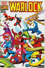 Warlock Special Edition # 6 (of 6) (Jim Starlin) (Estados Unidos, 1983)