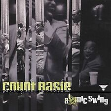 COUNT BASIE - Atomic Swing CD