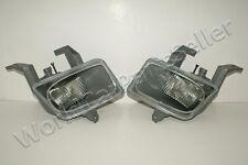 1996-1999 OPEL Vectra B Fog Lights Front Bumper Lamps PAIR LEFT+RIGHT 1997 1998