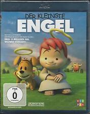 Der kleinste Engel [Blu-ray] Dave Kim (Regisseur) Neu!