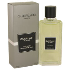 Guerlain Homme L'eau Boisee by Guerlain Eau De Toilette Spray 100ml (3.3 oz)