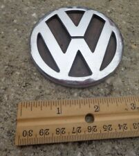 Volkswagen Passat trunk emblem badge decal logo symbol OEM Factory Genuine Stock