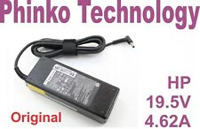19.5V 4.62A 90W Original AC Adapter Laptop Charger HP Envy 17 TouchSmart 15 17