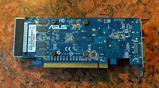 ASUS NVIDIA GeForce GT 520 (ENGT520 SILENT/DI/1GD3(LP)) 1 GB DDR3 SDRAM PCI...