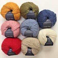 Debbie Bliss (Pure Bliss) Iris - 1 x 50g - 95% Wool & 5% Cashmere