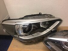 BMW F20 F21 1er Xenon scheinwerfer rechts headlight 7229678 phare faro right