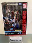 Hasbro Transformers Studio Series VOYAGER STARSCREAM BUMBLEBEE MOVIE 72 MISB For Sale