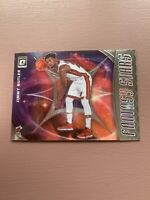 2019-20 Panini - Donruss Optic Basketball: Jimmy Butler - Fantasy Stars