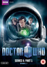 Matt Smith, Karen Gillan-Doctor Who - The New Series: 6 - P (UK IMPORT)  DVD NEW