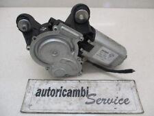 MS259600-7062 MOTORINO TERGILUNOTTO ALFA ROMEO 159 1.9 JTD D SW 6M 110KW (2008)