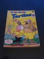1972 HÉRITAGE EDITIONS COMICORAMA TARTINE NO.1047 FRENCH CANADA RARE EDITION