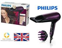 NEW Philips HP8233/00 Thermo Protect Ionic Hairdryer Cool Shot 2200W Hair Dryer
