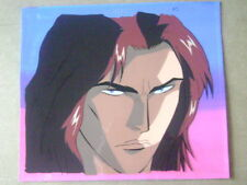 GATCHAMAN BATTLE OF THE PLANETS OVA JOE JASON ANIME PRODUCTION CEL 5