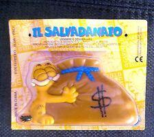 KINDER  2000 - SALVADANAIO GARFIELD