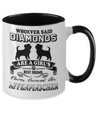 Affenpinscher dog,Affen,Affie,Affenpins cher,Monkey Dog,Cups,Gift Dog,Coffee Mugs