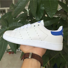 Hot Womens Leisure Shoes White Stan Smith Lovers Shoes Casual Shoes Flat Shoes