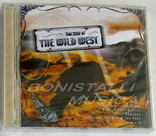 THE BEST OF THE WILD WEST - SOUNDTRACKS O.S.T. - CD Sigillato
