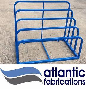 Sheet Storage Rack / Racking Mdf Plywood Plastics