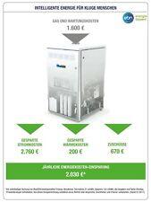 BlueGEN/metacon5 Brennstoffzelle - BHKW - Blockheizkraftwerk - für Unternehmen
