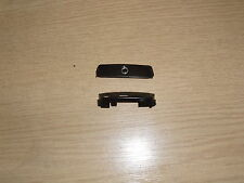 Genuino, originale Nokia N95 8GB Top & BOTTOM CASE CLIP COVER PULSANTE DI ACCENSIONE