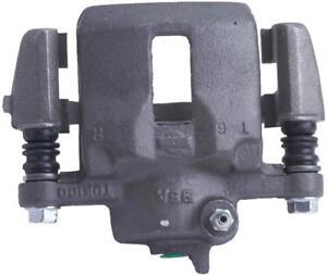 Disc Brake Caliper-Semi Loaded Disc Brake Caliper Front Right Bendix Reman