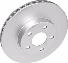 Disc Brake Rotor Rear BOSCH QUIET CAST 45011186 fits 03-11 Saab 9-3 FREE SHIP!
