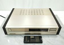 Marantz CD-94 Limited Compact Disc Player in Very Good Condition