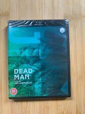 Dead Man (1995) - Jim Jarmusch - Soda Pictures - Blu-ray