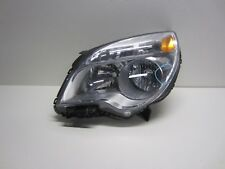 10 11 12 13 14 15 CHEVROLET EQUINOX FRONT LEFT DRIVERS SIDE HEADLIGHT OEM