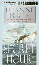The Secret Hour by Luanne Rice (2013, CD, Unabridged)