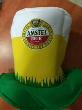 Champions League Final 1999 Manchester United Bayern Munich Amstel Hat Rare