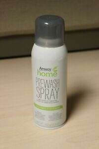 Amway Prewash Spray 12.3 oz The Ultimate Stain Remover Legacy of Clean
