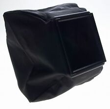 SINAR P2 LARGE FORMAT 4x5 CAMERA BLACK WIDE ANGLE BELOWS BAG FITS HORSEMAN CLEAN