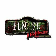 New Funky Chunky Magnet * Nightmare on Elm Street * Freddy Classic Horror Movie