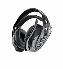 Plantronics Rig 800hs Wireless Stereo Ps4 Gaming Headset Headphones & Mic Black
