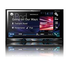 "NEW Pioneer AVH-X490BS 2-DIN Bluetooth DVD/CD/AM/FM Car Stereo 7"" Display"