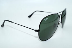 Ray Ban Sunglasses RB 102321.2oz2821 Gr.62 Aviator